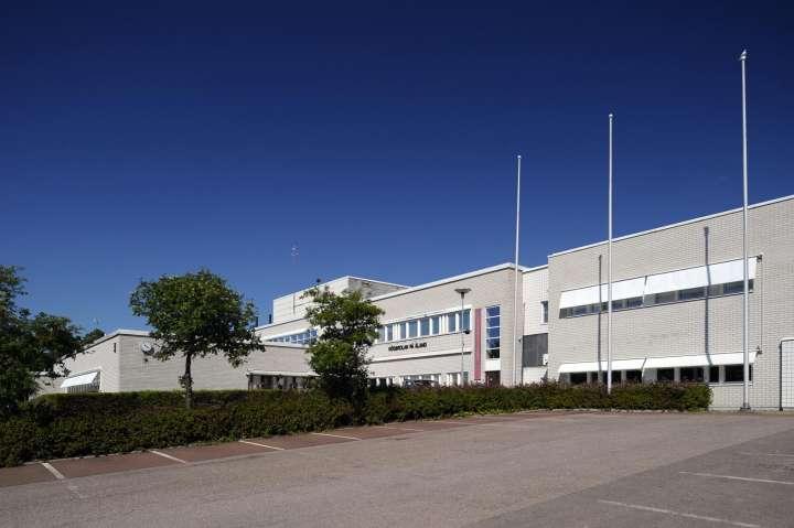 Högskolan Norra