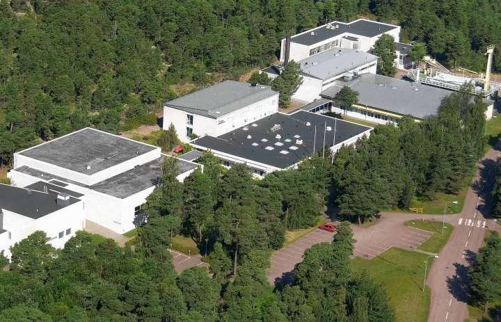 Högskolan Västra
