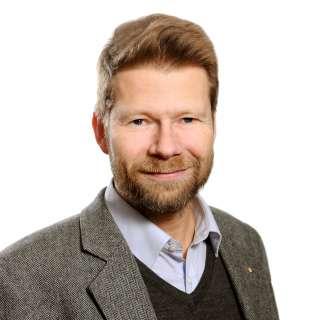 ild av Ben Henriksson