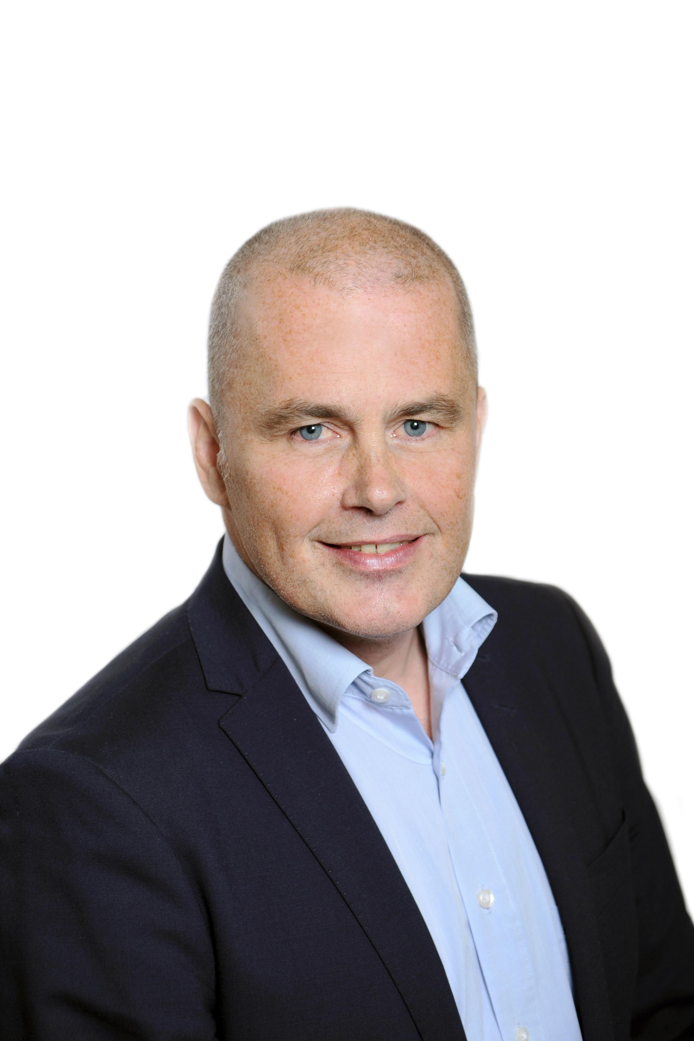 Sven Schauman